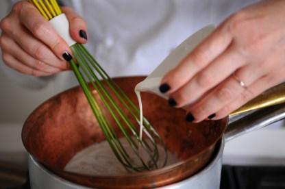 ricetta baccalà mantecato