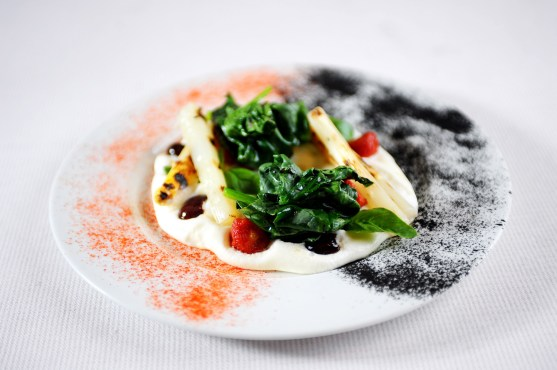 recensione ristorante Joia