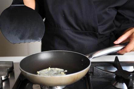 ricetta cannolo di pecorino con cocktail mielito
