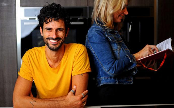 Interviste chef stellati