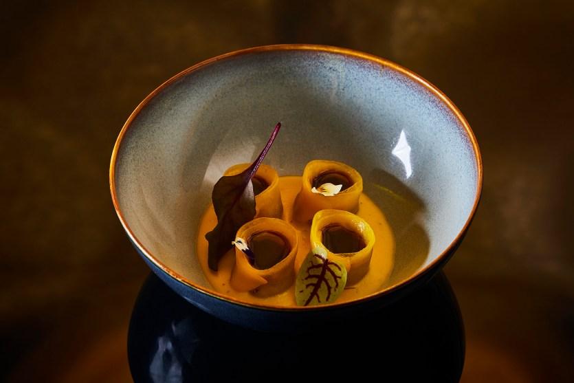 recensione ristorante Gong