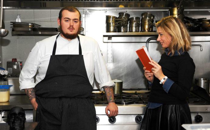 interviste chef famosi e stellati