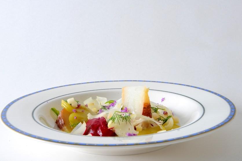 recensione ristorante Flora