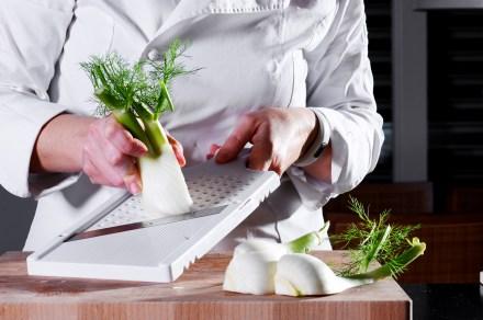 ricetta detox polpette gamberi e zenzero