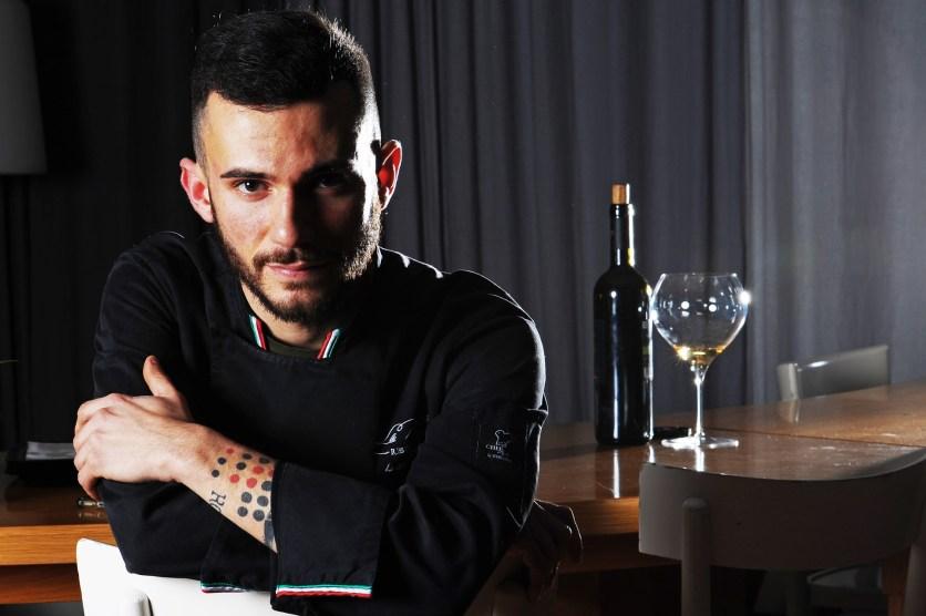 recensione ristorante La Pedrera