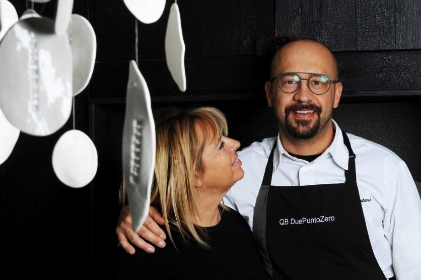 recensione ristorante QB Duepuntozero