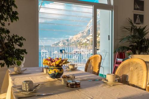 recensione hotel Marina Riviera Amalfi