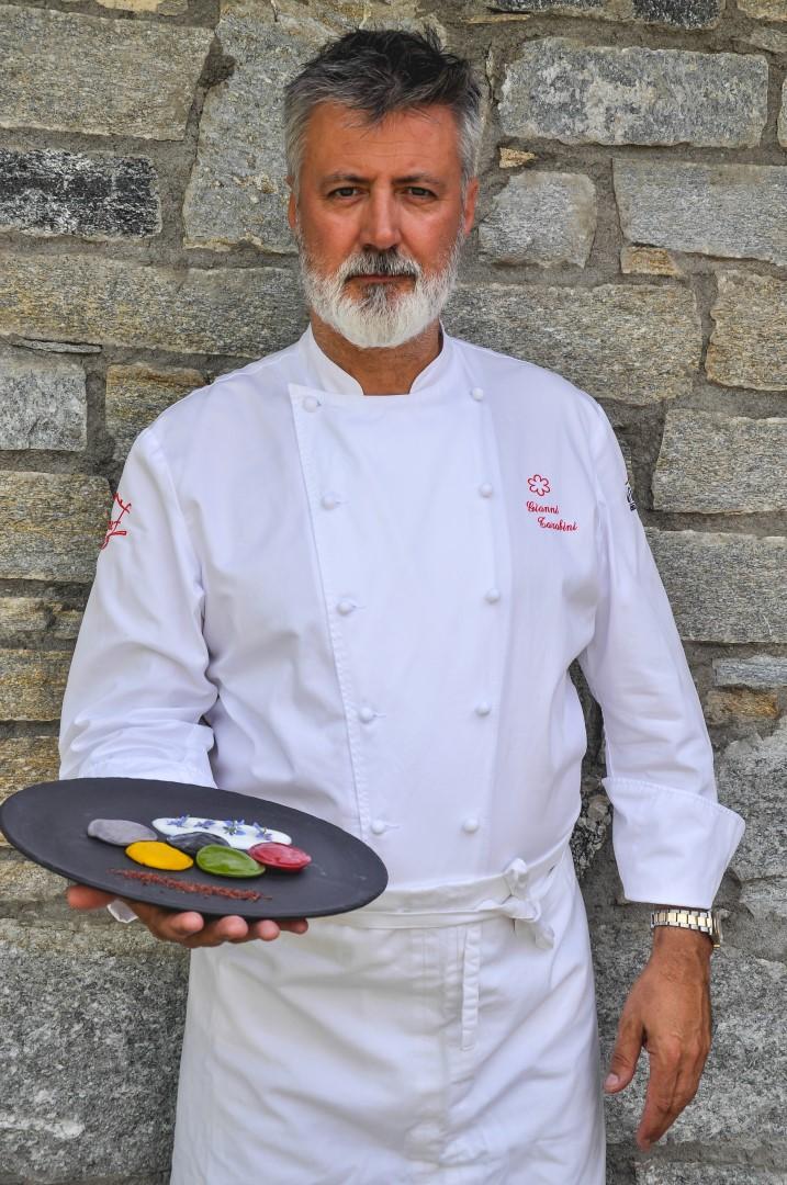 Raviolo Olimpiadi Milano Cortina 2026 Chef Tarabini La Fiorida Valtellina (5)