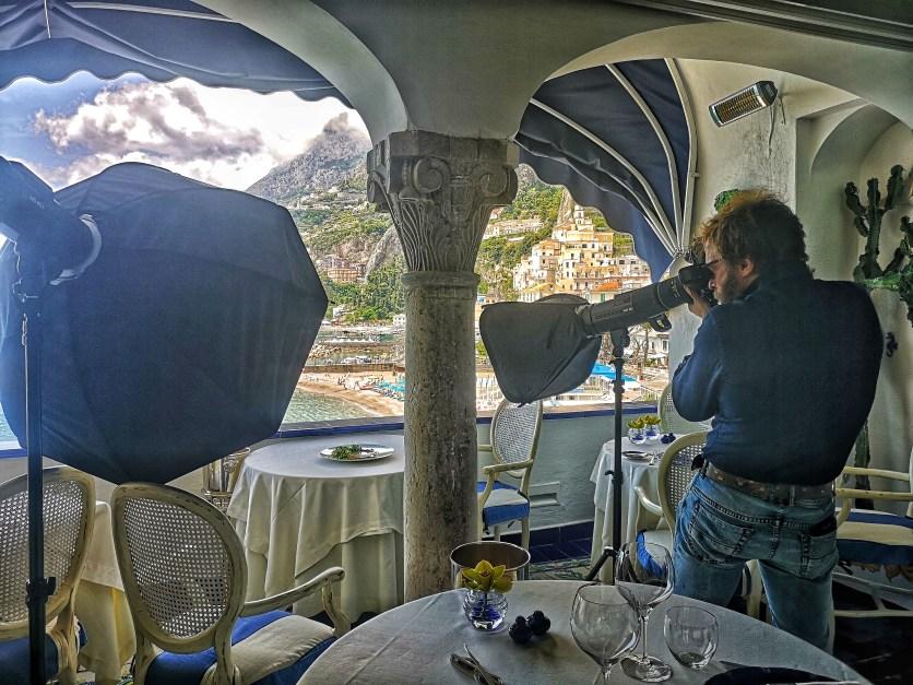 Viaggio ad Amalfi