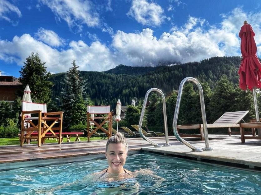 Tyrol Hotel