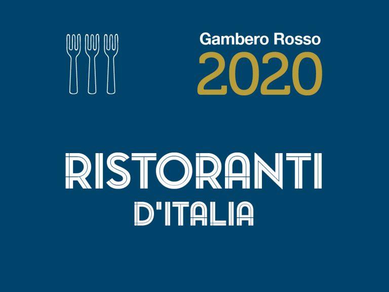 Guida Gambero Rosso 2020