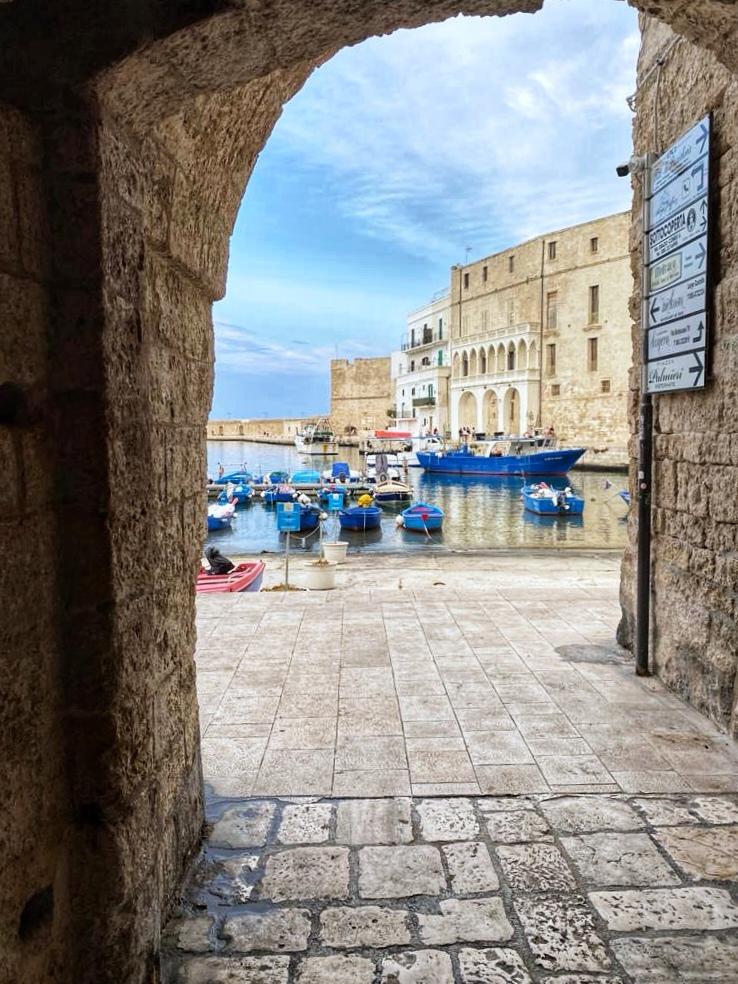 Dove dormire e dove mangiare in Puglia