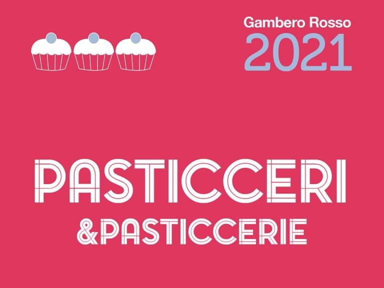 Guida Pasticceri e Pasticcerie del Gambero Rosso 2021