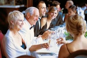 Prenotazione gruppi ristorante a Roma