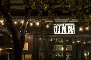 Locali trend a Roma Prati: La Zanzara
