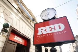 Red Via Tomacelli