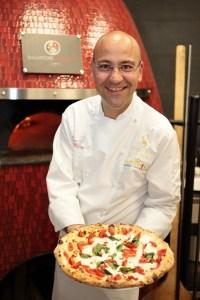 Salvatore Di Matteo @ Le Gourmet
