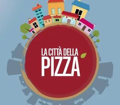 città della pizza 2019