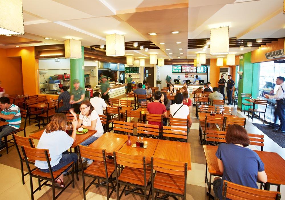 Image result for mang inasal unli rice