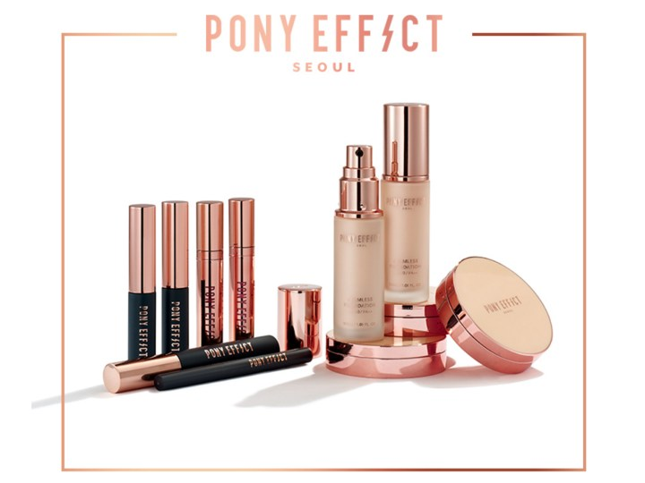 Pony Effect SS 2016 Collection