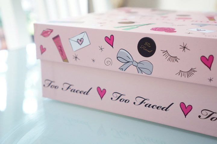Too Faced Box