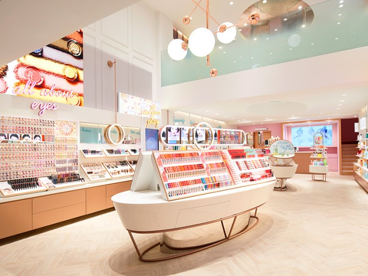 Etude House Color Factory