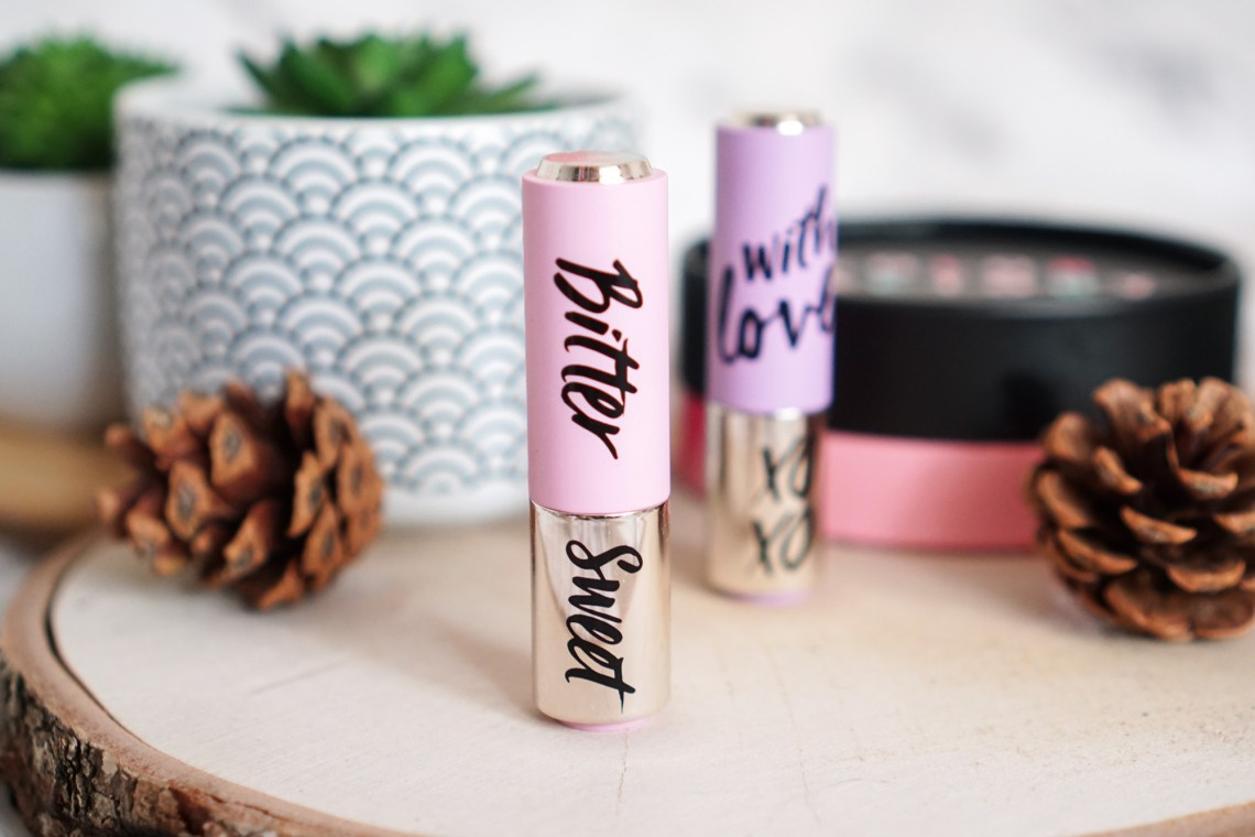 Etude House Color Factory customized lipsticks