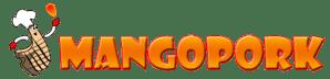 Mangopork Header & Logo Image