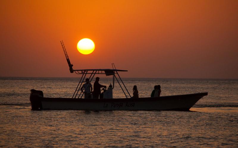 Best Time Surf Nicaragua