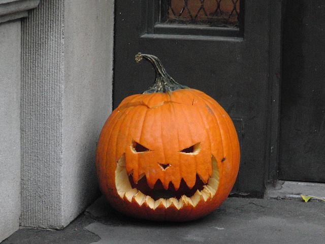 La Zucca Di Halloween La Vera Storia Mangostano