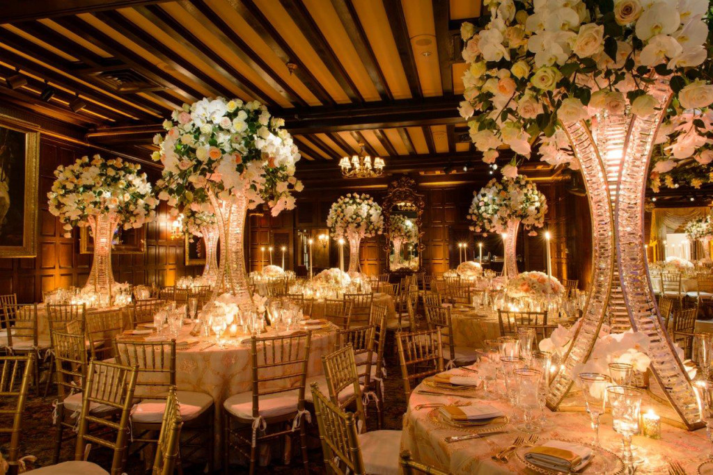 Wedding Venues Castles Estates Hotels Gardens In NY NJ