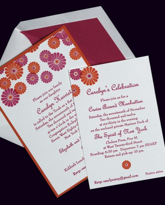 Wedding Invitation Vendors In New York