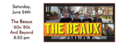 The Beaux Plays at Manhattan's
