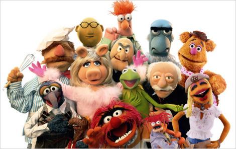 Los Muppets apoyan el matrimonio gay