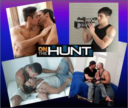 ¡A la caza!