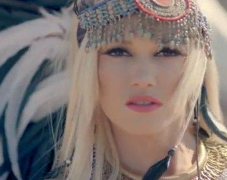 No Doubt retiran el vídeo de 'Looking Hot' por ofender a los nativos americanos