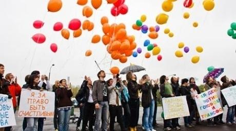 Más de cien países se expresaron conta la homo-trans-fobia