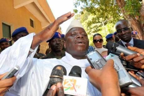 Muerte le prometen a los gays que visiten el país africano de Gambia