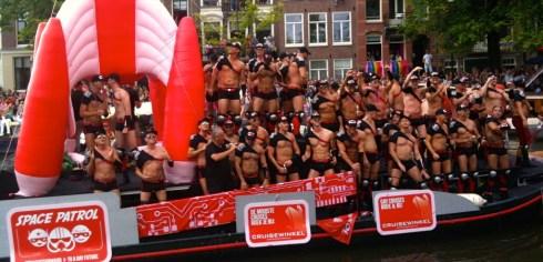 Destino Gay Friendly: Ámsterdam, la capital gay de Europa