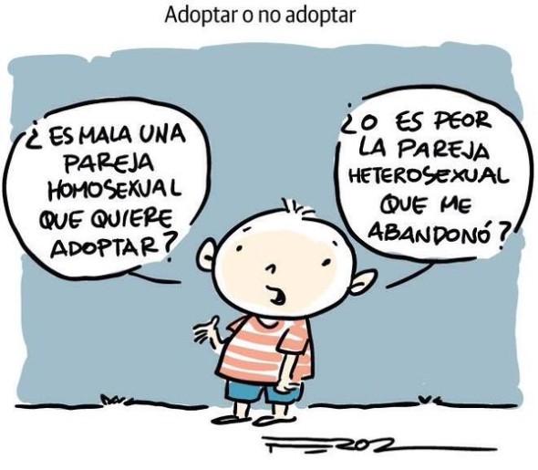 022215 EL TORTUOSO CAMINO DE LA ADOPCIÓN GAY EN COLOMBIA foto 3