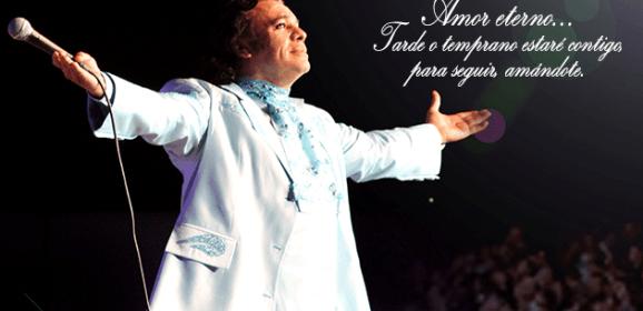 Los emotivos tributos que hacen parte de la vida y despedida de Juan Gabriel