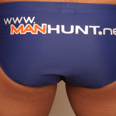 ¡Ve a la segura en Manhunt!