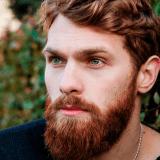 ¿Por qué nos gustan los hombres con barba?