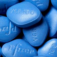 Tomar viagra podría fortalecer nuestro esperma… apunta un análisis