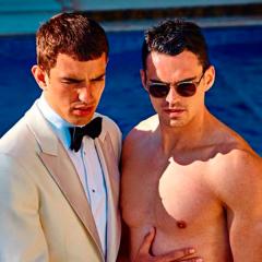 La atrevida campaña gay de una firma de trajes