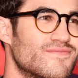"""Darren Criss no tiene """"problemas"""" para desnudarse en la pantalla"""