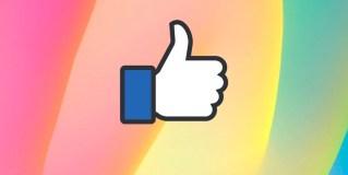 El #Orgullo LGBT en Facebook se puede celebrar así