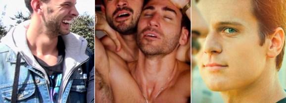 Series LGBT o con personajes gays que no te puedes perder