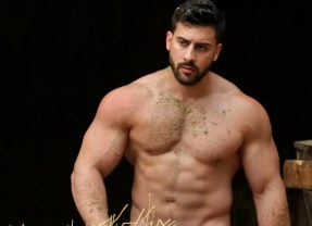 Los hombres del Greeks Come True estrenan sensual video