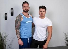 Beneficios de mirar contenido sexual gay con tu pareja